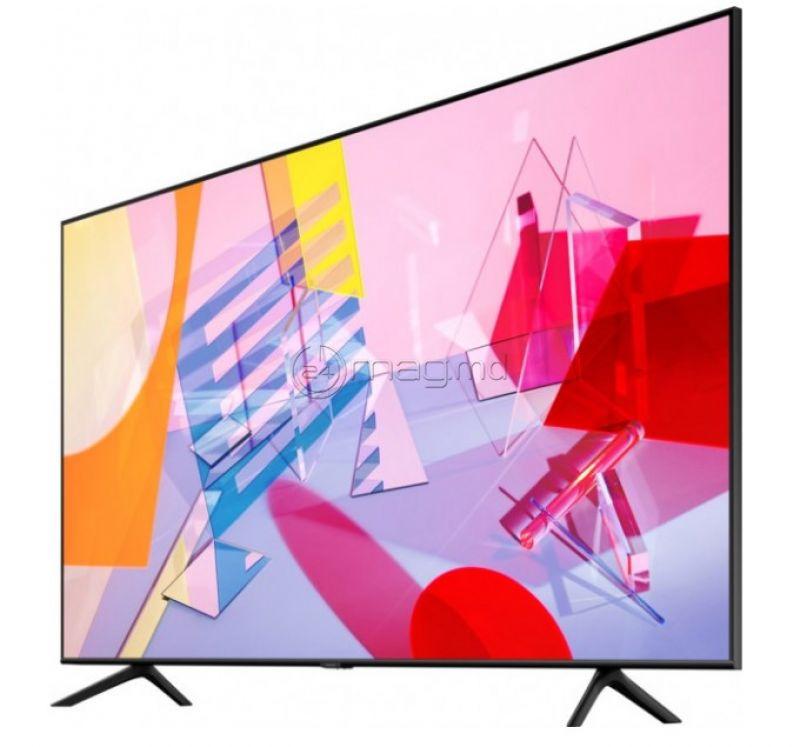 "SAMSUNG QE55Q60TAUXUA 55"" smart TV Tizen"