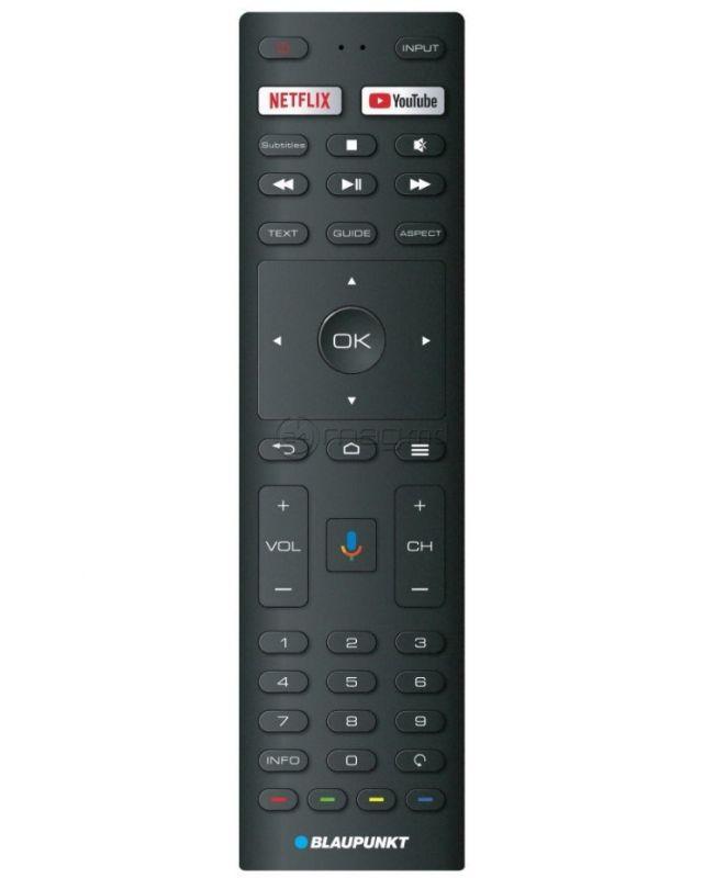 "BLAUPUNKT 32WG965 32"" smart TV Android"