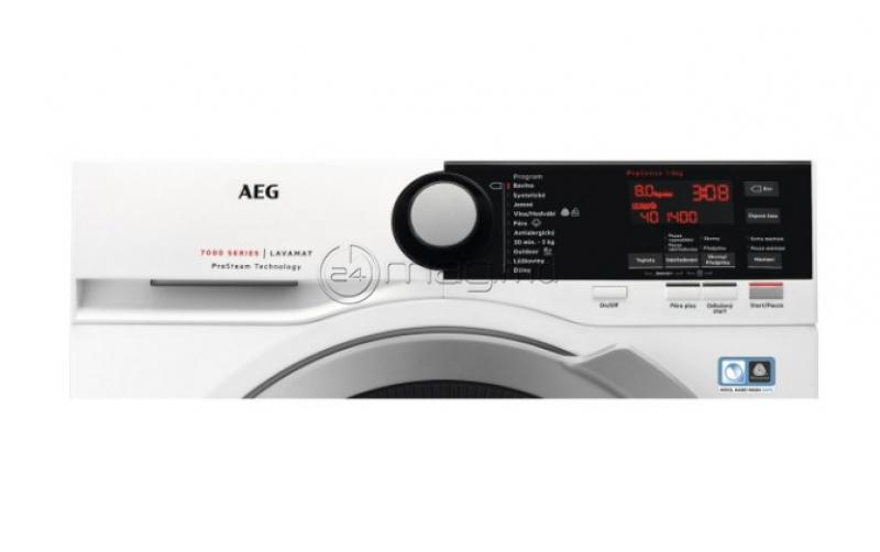 AEG L7FBE48S 8kg