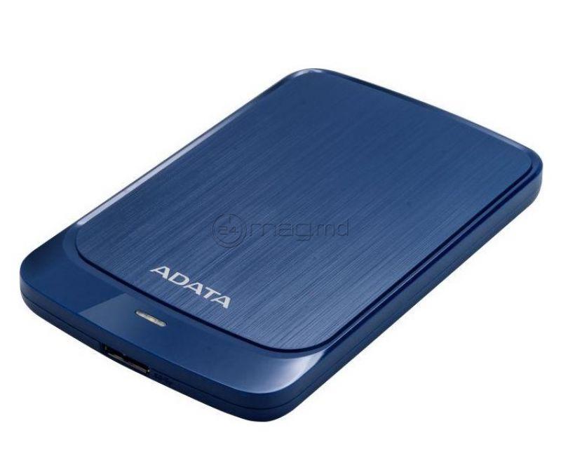 """ADATA AHV320-2TU31-CBL HDD синий 2.0 ТБ 2.5"""" USB 3.1"""