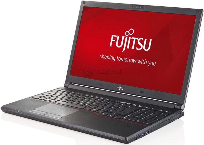 "FUJITSU LIFEBOOK S904 negru 13.3"" i5-4200U intel core i5 8gb 500Gb"