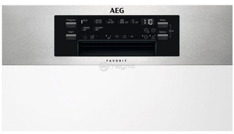 AEG FEE63400PM A