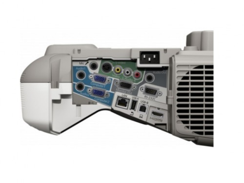 EPSON EB-485WI LCD x3