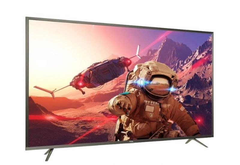 """TCL U65P6046 65"""" smart TV Android"""
