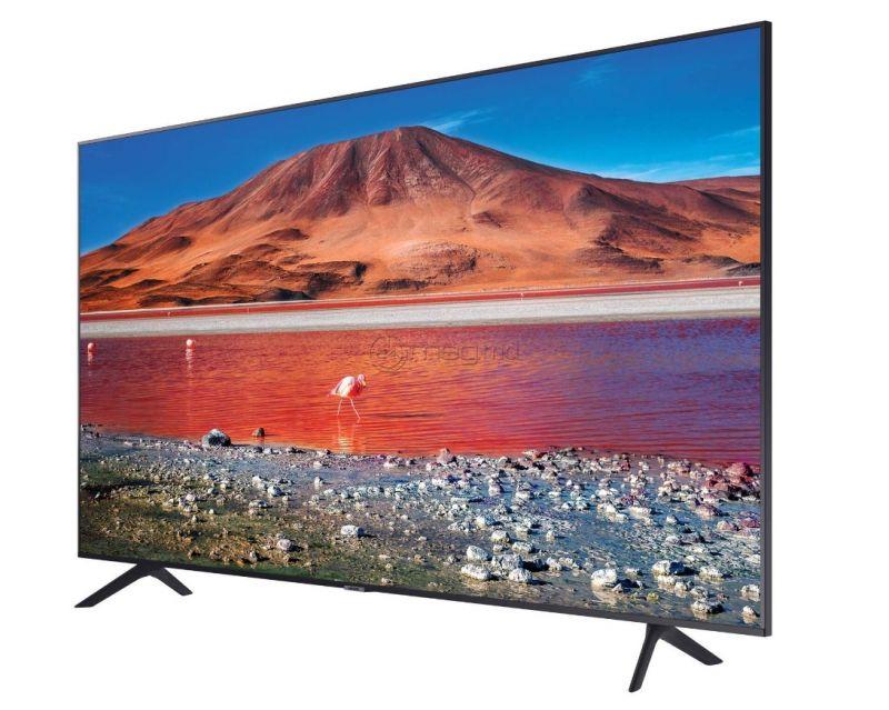 "SAMSUNG UE50TU7170UXUA 50"" smart TV Bluetooth"