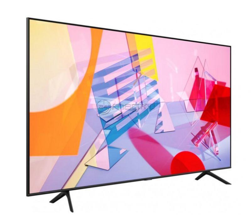 "SAMSUNG QE50Q60TAUXUA 50"" smart TV Tizen"