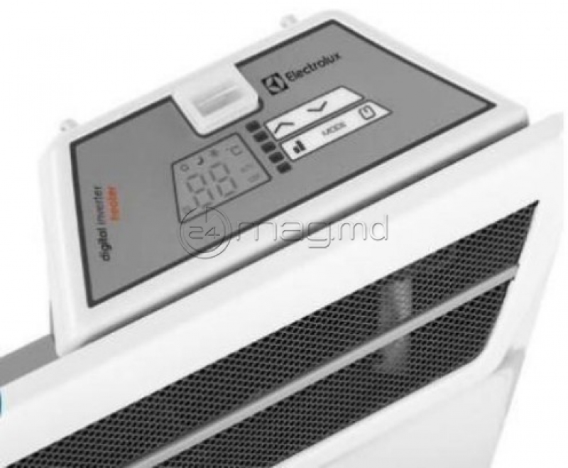 ELECTROLUX ECH/AGI-1500 EU 20 m²