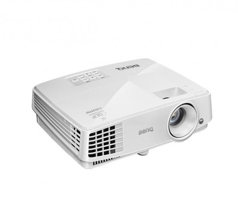 BENQ TECHNOLOGIES MX570 DLP