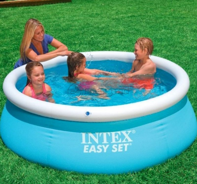INTEX EASY SET 28101