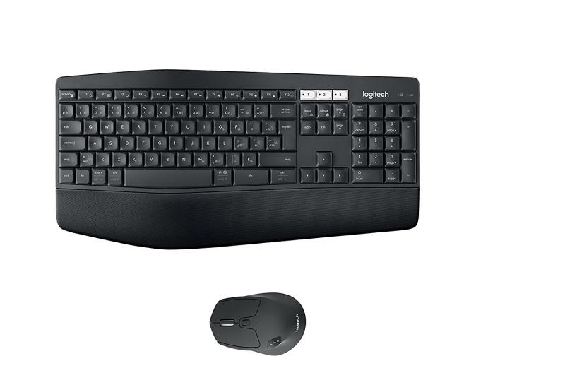 LOGITECH MK850 Tastatură + mouse