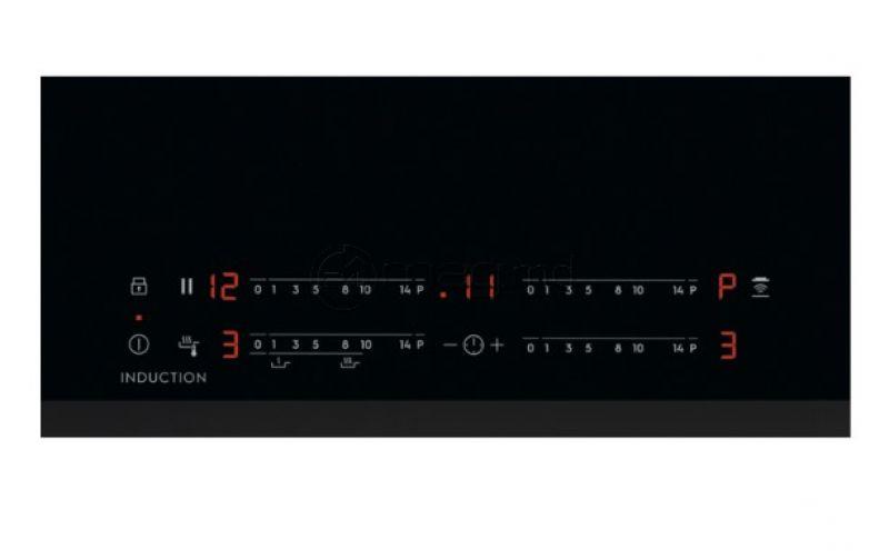 ELECTROLUX EIS6134 inductie