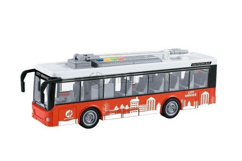 WENYI AUTOBUS WY911A autobuz Autobus