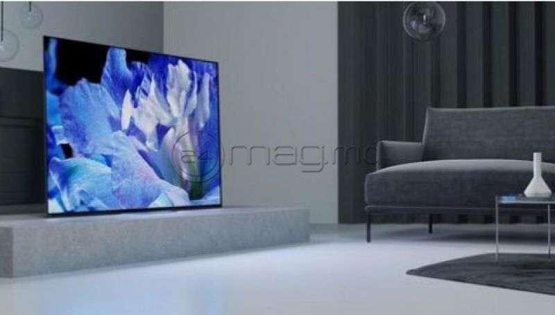"""SONY KD55AG9BAEP 55"""" smart TV Android"""