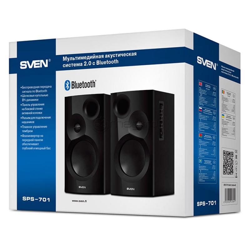 SVEN SPS-701 40 w Bluetooth