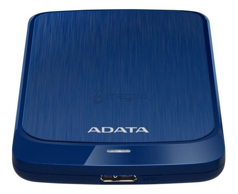 "ADATA AHV320-2TU31-CBL HDD albastru 2.0 TB 2.5"" USB 3.1"