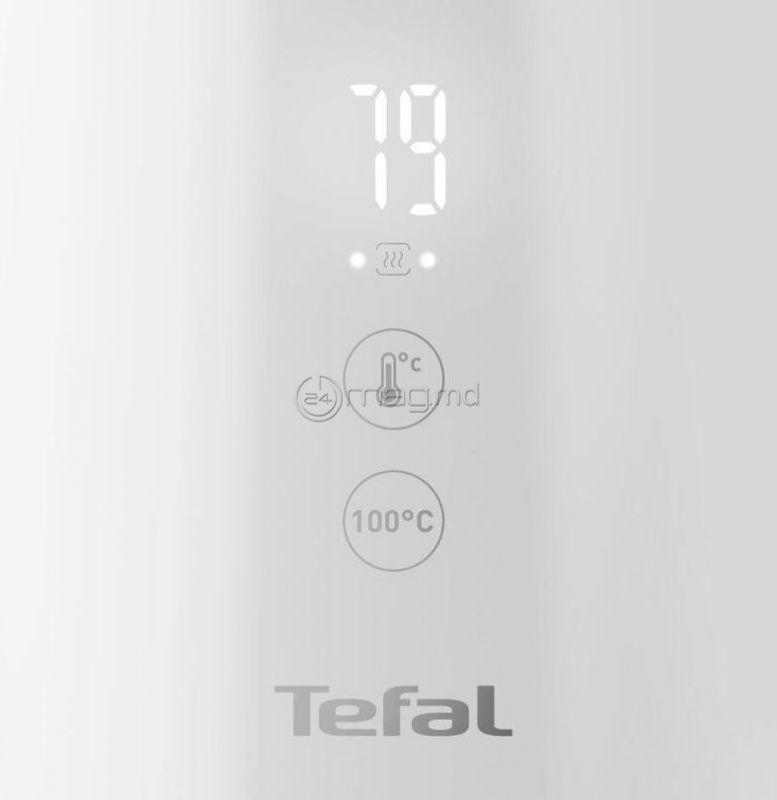 TEFAL KO693110 1,5l plastic metal
