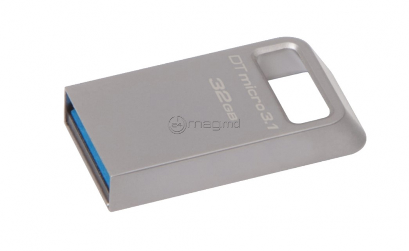 KINGSTON DATATRAVALER MICRO DTMC3 32 Gb