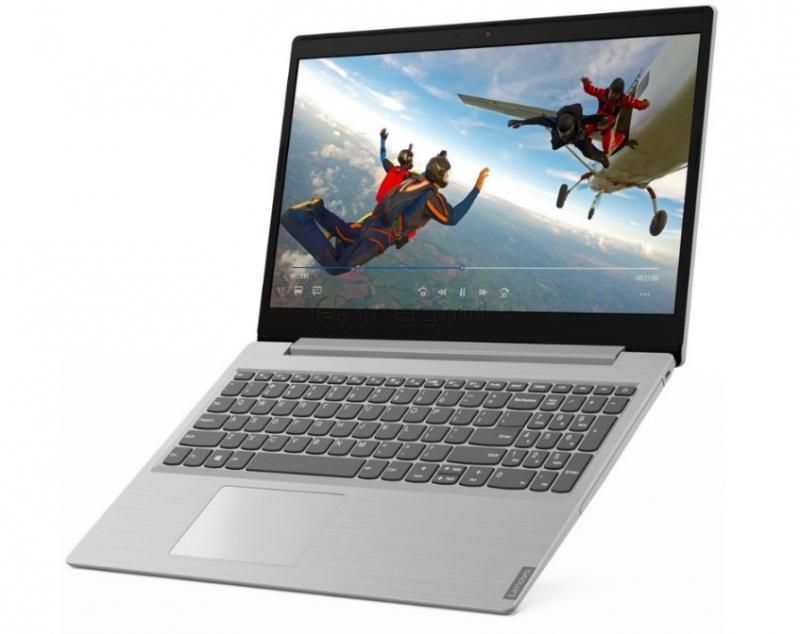 """LENOVO IDEAPAD L340-15API 4Gb 15.6"""" 256Gb Grey Athlon 300U"""