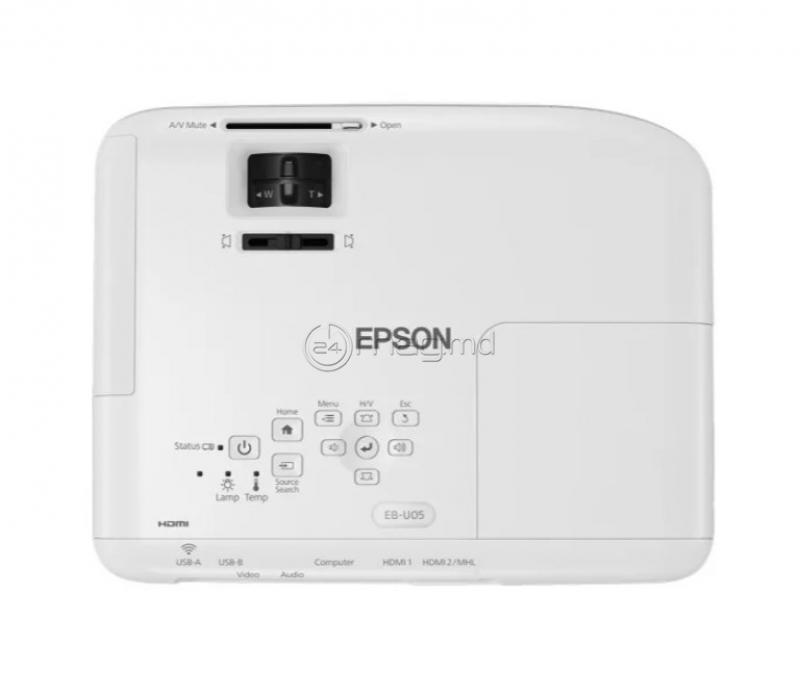 EPSON EB-U05 LCD x3