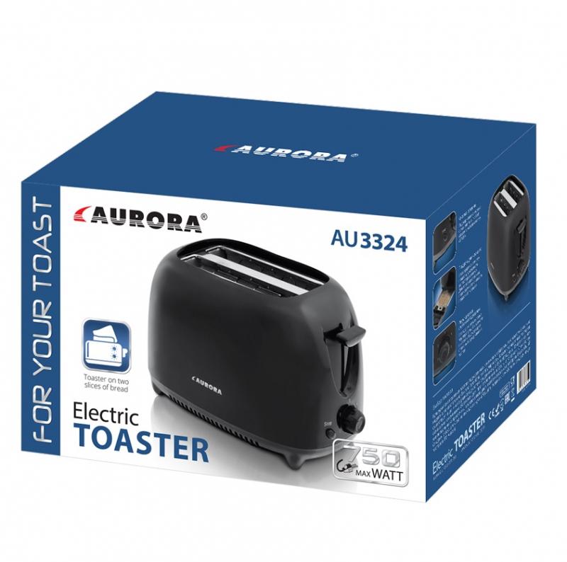 AURORA AU3324 750w