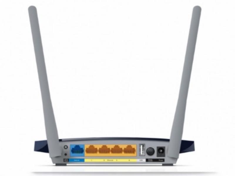 TP-LINK ARCHER C50 867 Mbps