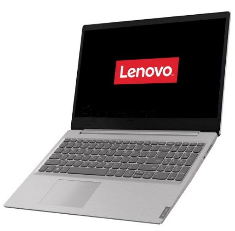 "LENOVO IDEAPAD S145-15AP 4Gb 1Tb 15.6"" Platinum Grey 3200U"