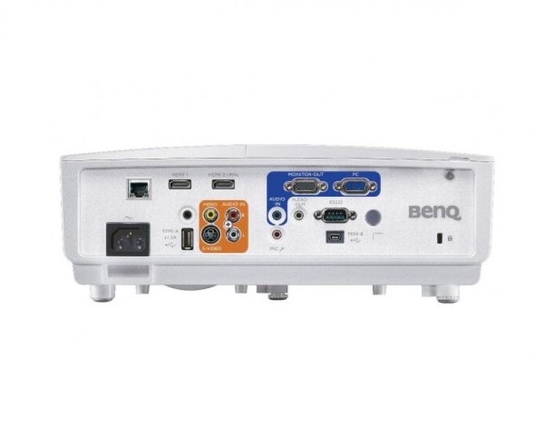 BENQ TECHNOLOGIES MH750 DLP
