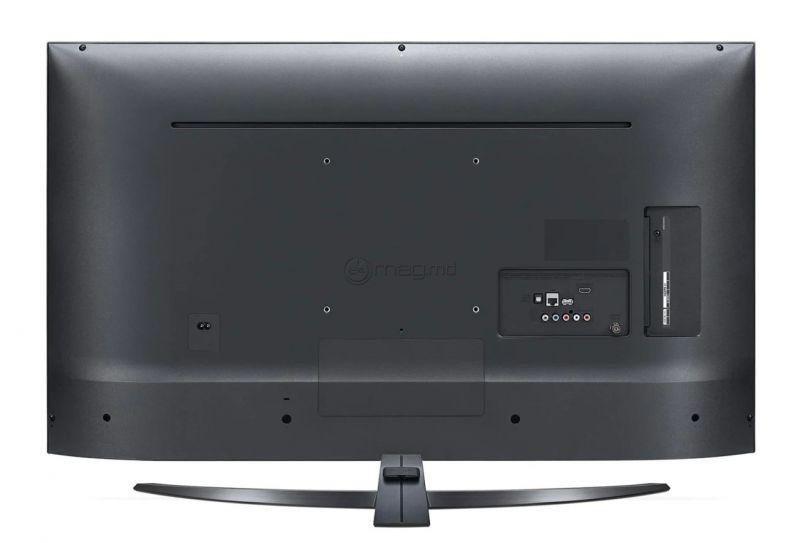 "LG 50NANO796NF 50"" smart TV Bluetooth"