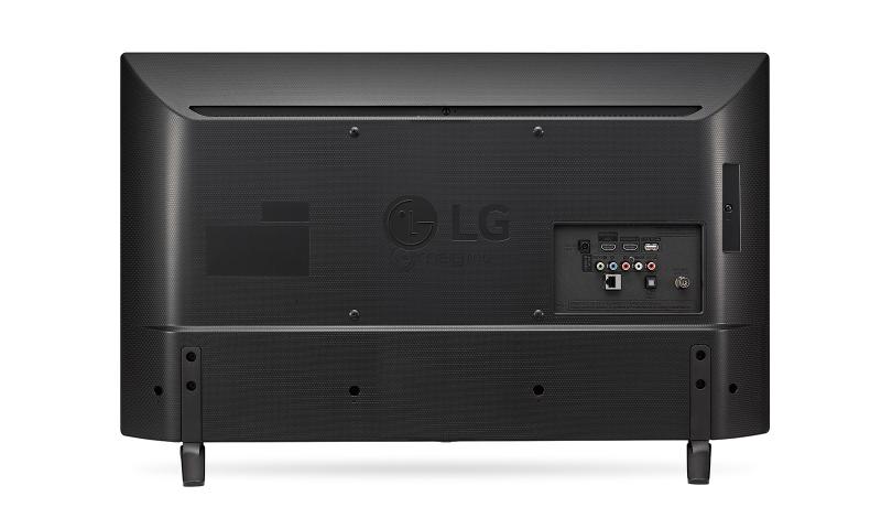 "LG 32LJ600U smart TV 32"""