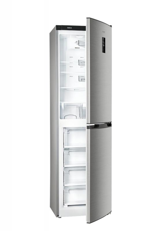 ATLANT XM 4425-149-ND argintiu