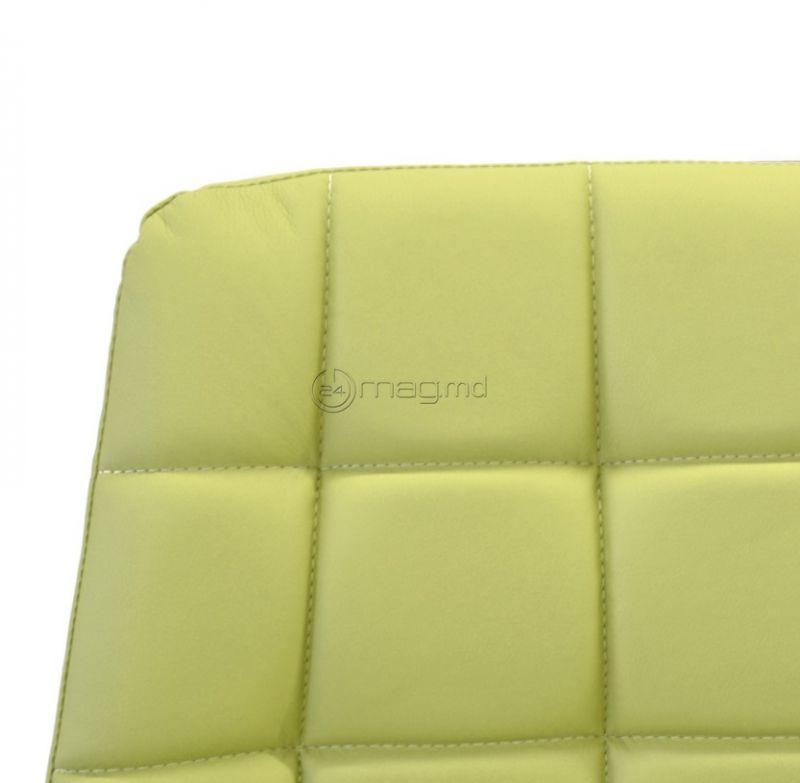 DC NICOLE HN PU Yellow