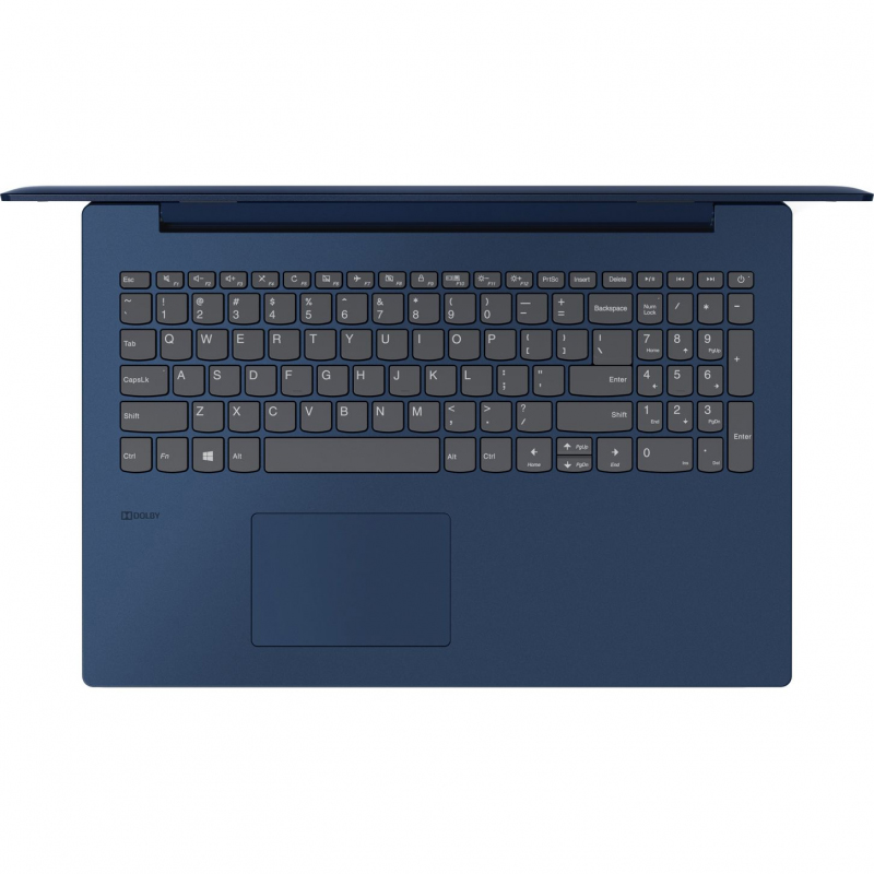 "LENOVO IDEAPAD 330S-15IKB Midnight Blue 15.6"" i5-8250U intel core i5 8gb 512Gb"