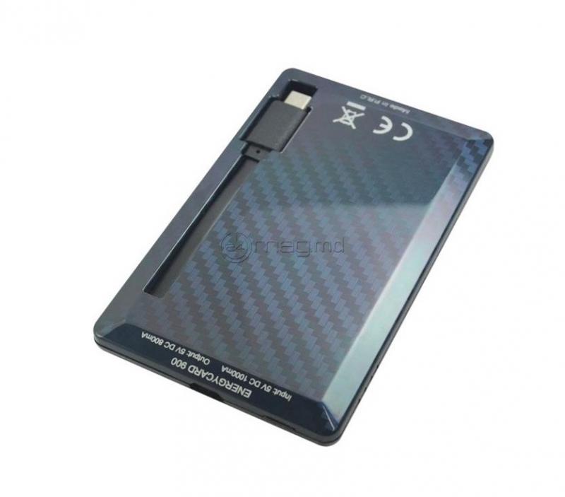 TUNCMATIK ENERGYCARD 900 mAh micro USB