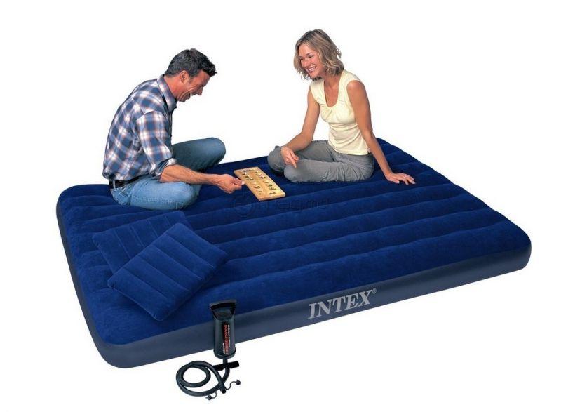 INTEX VELUR CLASSIC 68765 PVC