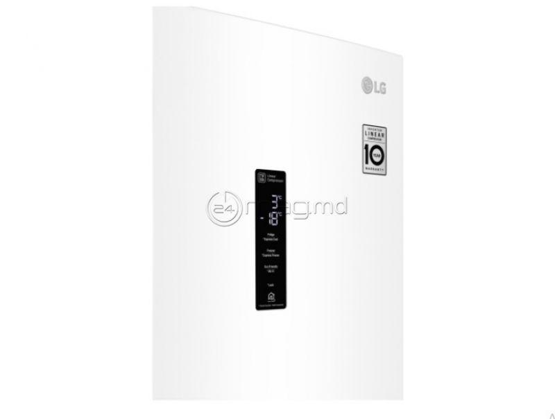 LG GA-B459MQQZ alb