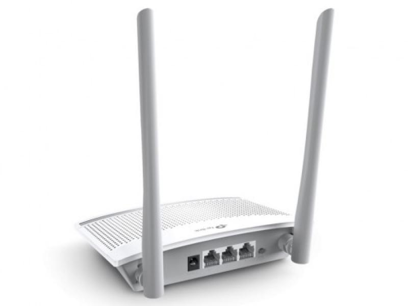 TP-LINK TL-WR820N 300 Mbit/s