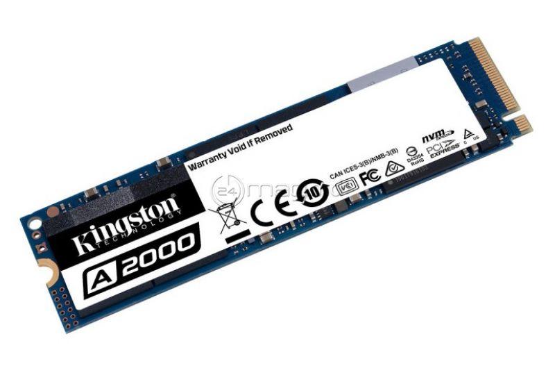 KINGSTON A2000 SSD albastru 1.0 TB M.2