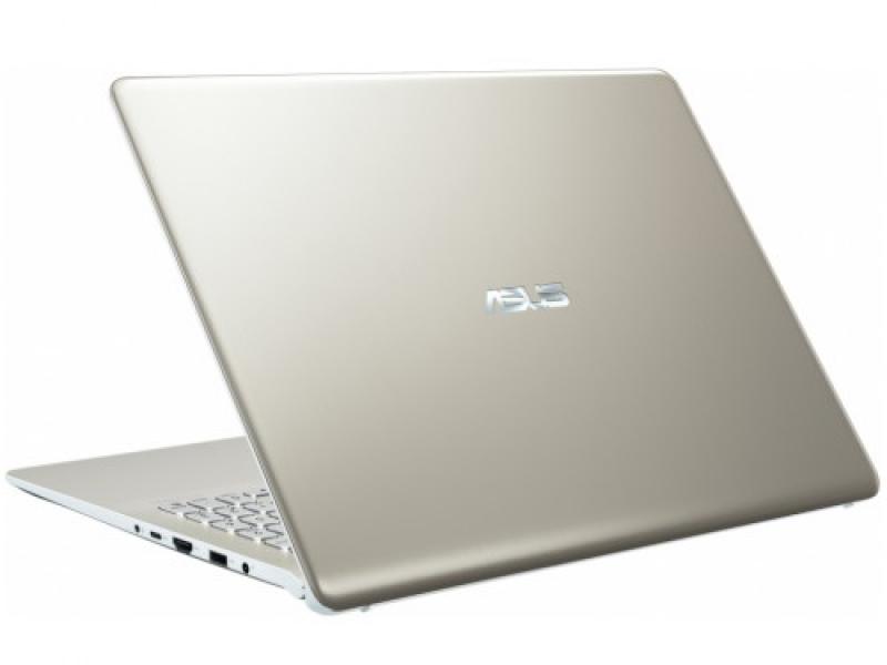 """ASUS S530UN alb gold 15.6"""" i5-8250U intel core i5 8gb 256Gb"""