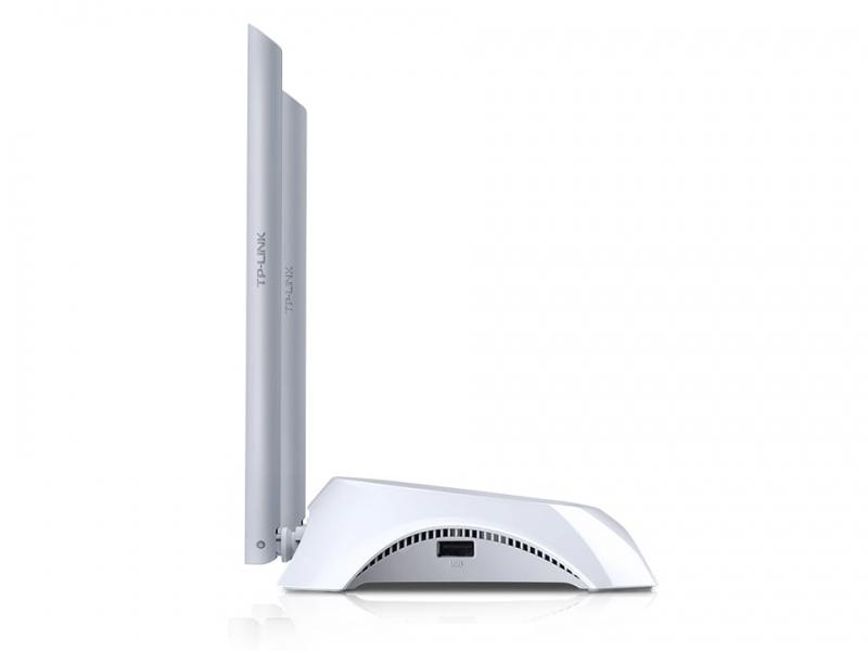 TP-LINK TL-MR3420 300 Mbit/s