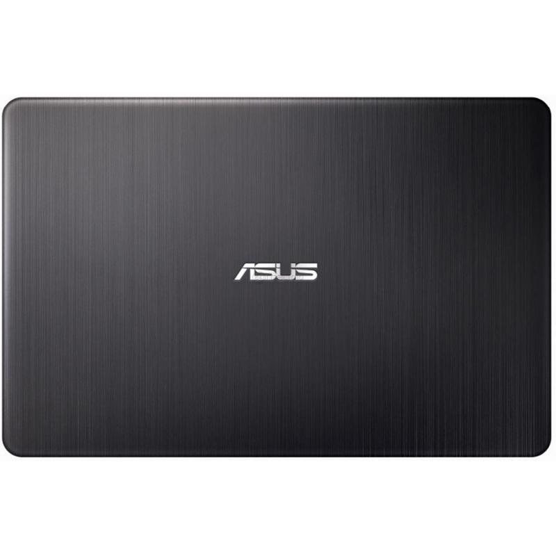 "ASUS X541NA negru 15.6"" N4200 intel pentium 4Gb 500Gb"