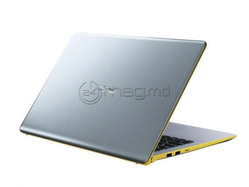 "ASUS S530UA Silver Yellow 15.6"" i3-8130U intel core i3 4Gb 256Gb"