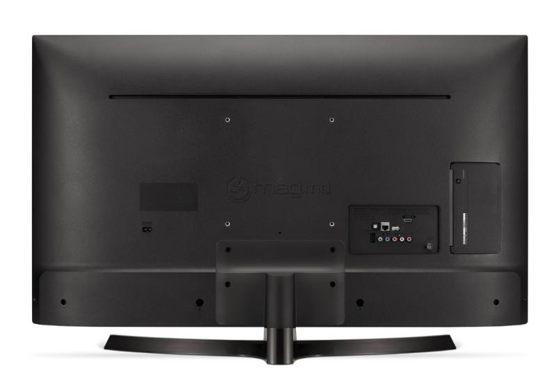 "LG 43UK6450 43"" smart TV"