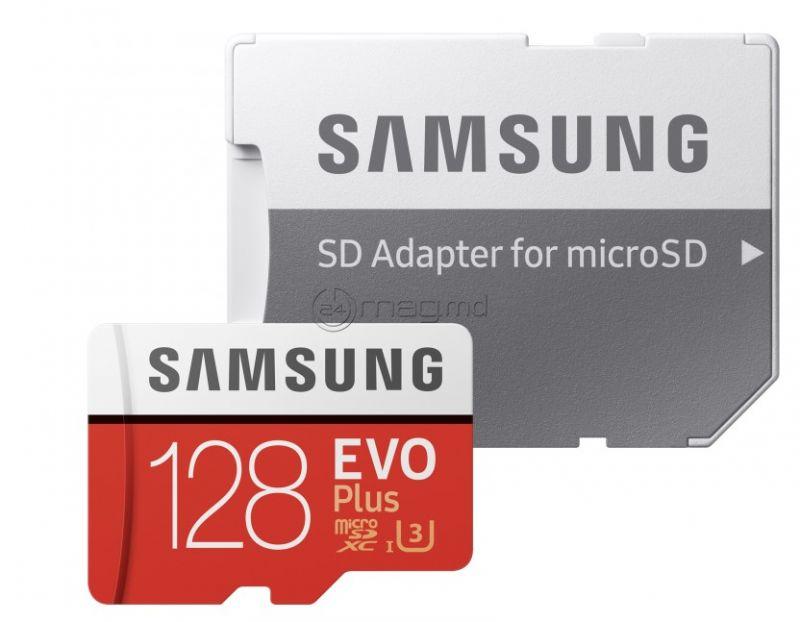 SAMSUNG MB-MC128HA EVO PLUS 128 Gb