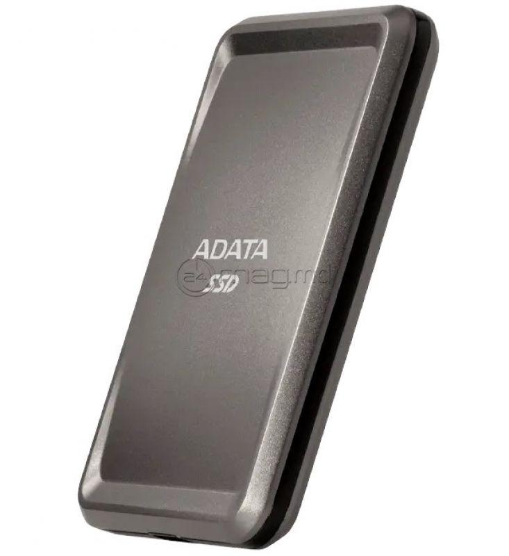 ADATA SC685P SSD gri 500 Gb
