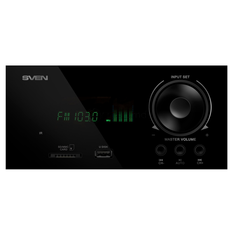 SVEN HT-210 125 w Bluetooth cu fir