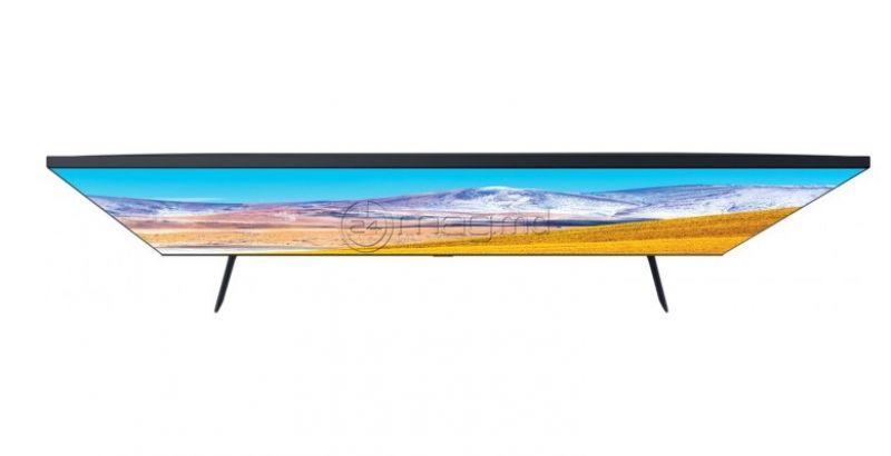 "SAMSUNG UE50TU8000UXUA 50"" smart TV Bluetooth Tizen"