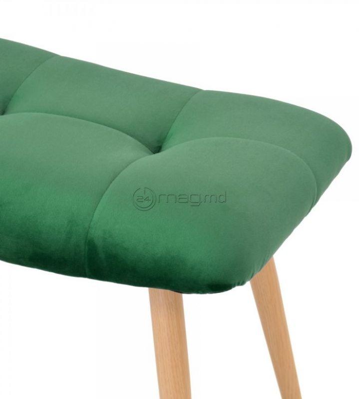 TRIO lemn verde