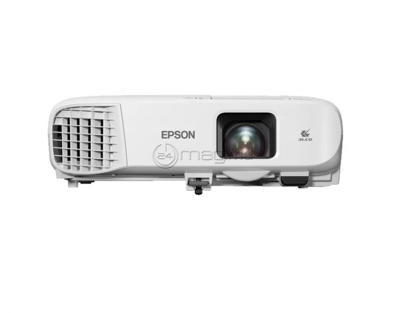 EPSON EB-990U LCD x3
