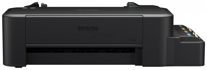 EPSON L120 A4 USB Color inkjet