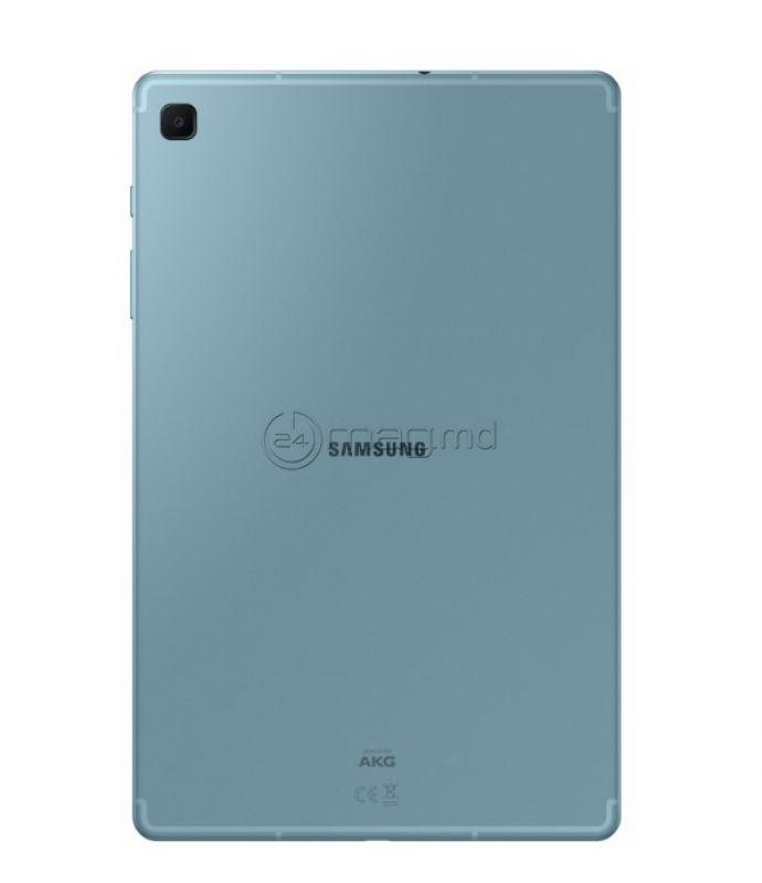 "SAMSUNG GALAXY P610 TAB S6 LITE 4Gb albastru 64Gb 10.4"""